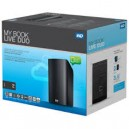 WD MyBook Live Duo 8TB