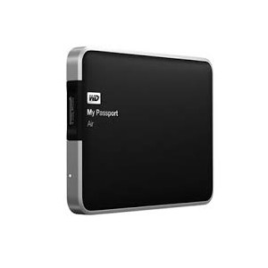WD My Passport Air, 1TB