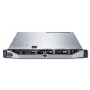 Dell PowerEdge R430/1U