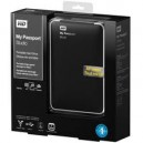 WD My Passport Studio 1TB