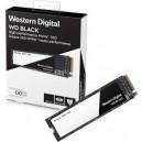 WD Black SSD M.2 512GB